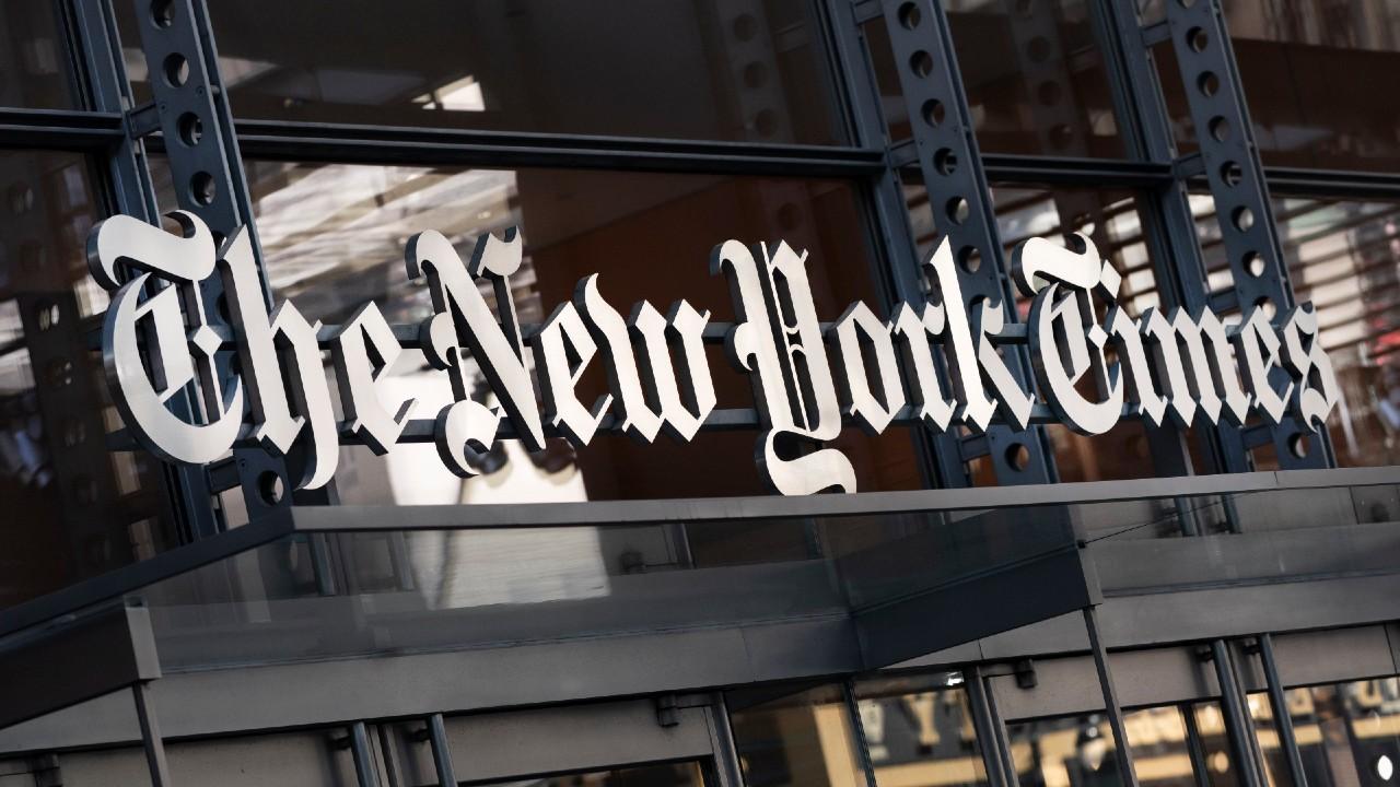 La administración Trump confiscó registros telefónicos de periodistas del NYT