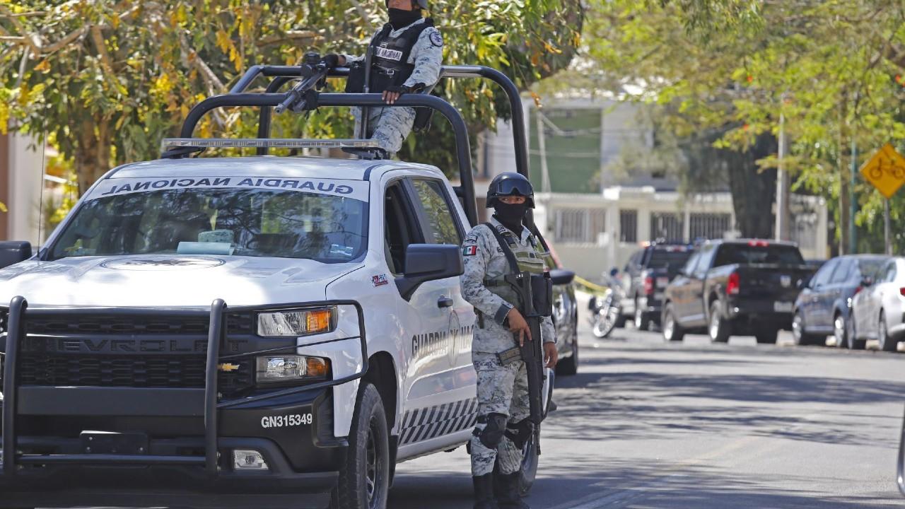 La Guardia Nacional vigilará las elecciones del 6 de junio en todo México