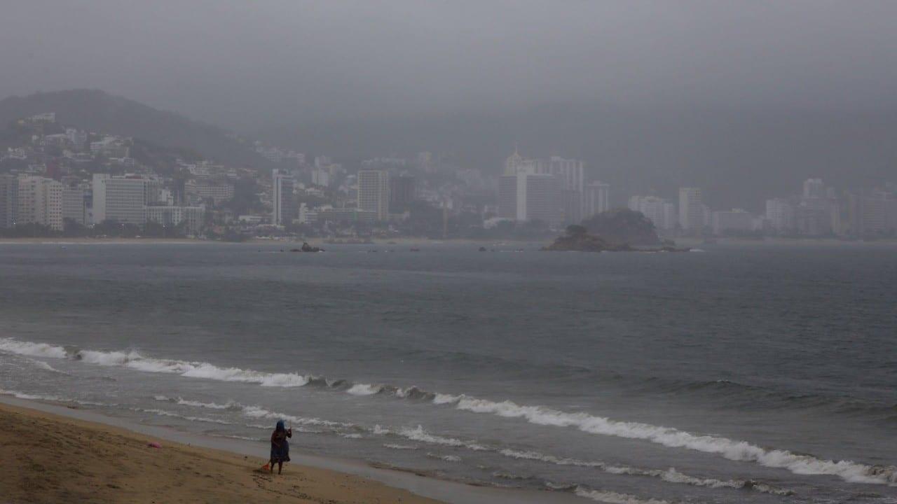 La Onda Tropical Número 1 generará lluvias muy fuertes en Chiapas, Guerrero y Oaxaca