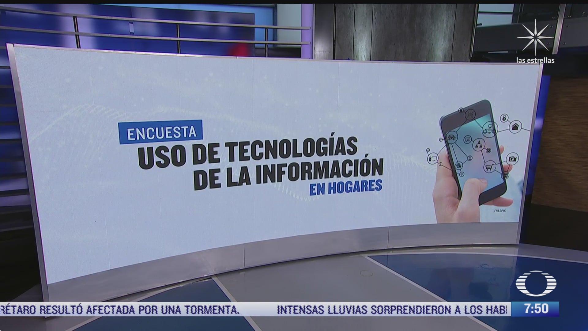 la pandemia de covid 19 y el internet en mexico