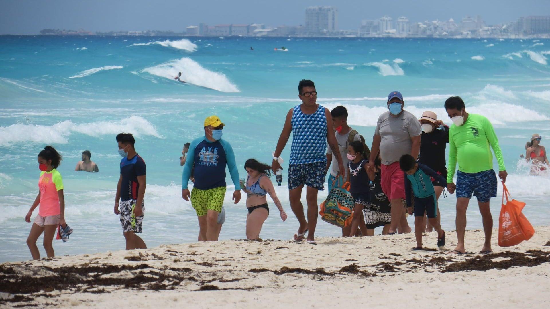 Secretaría de Turismo alerta por fraudes en promociones de viajes baratos