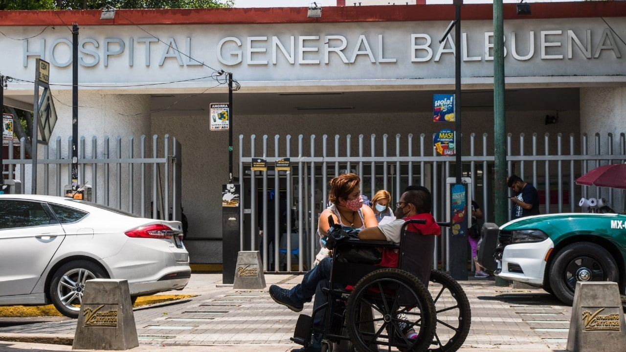 Heridos por desplome en Línea 12 del Metro CDMX avanzan en su recuperación