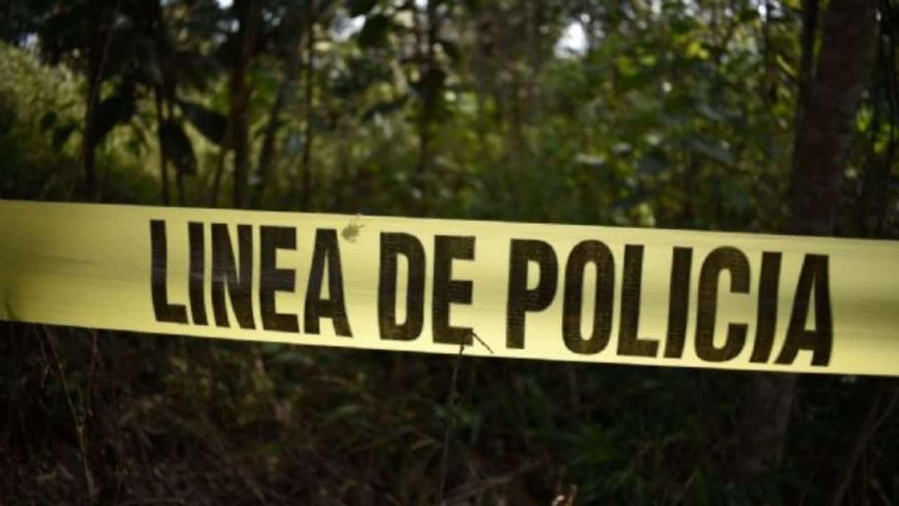 Localizan nueve cuerpos maniatados en San Luis Potosí