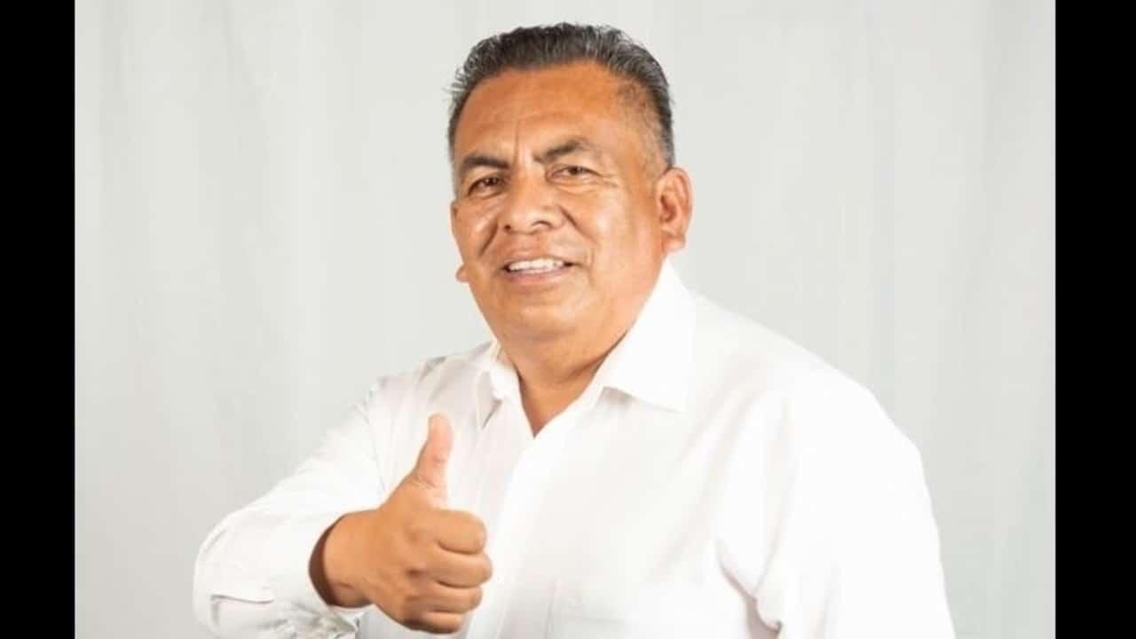 Localizan en Querétaro a candidato reportado como desaparecido