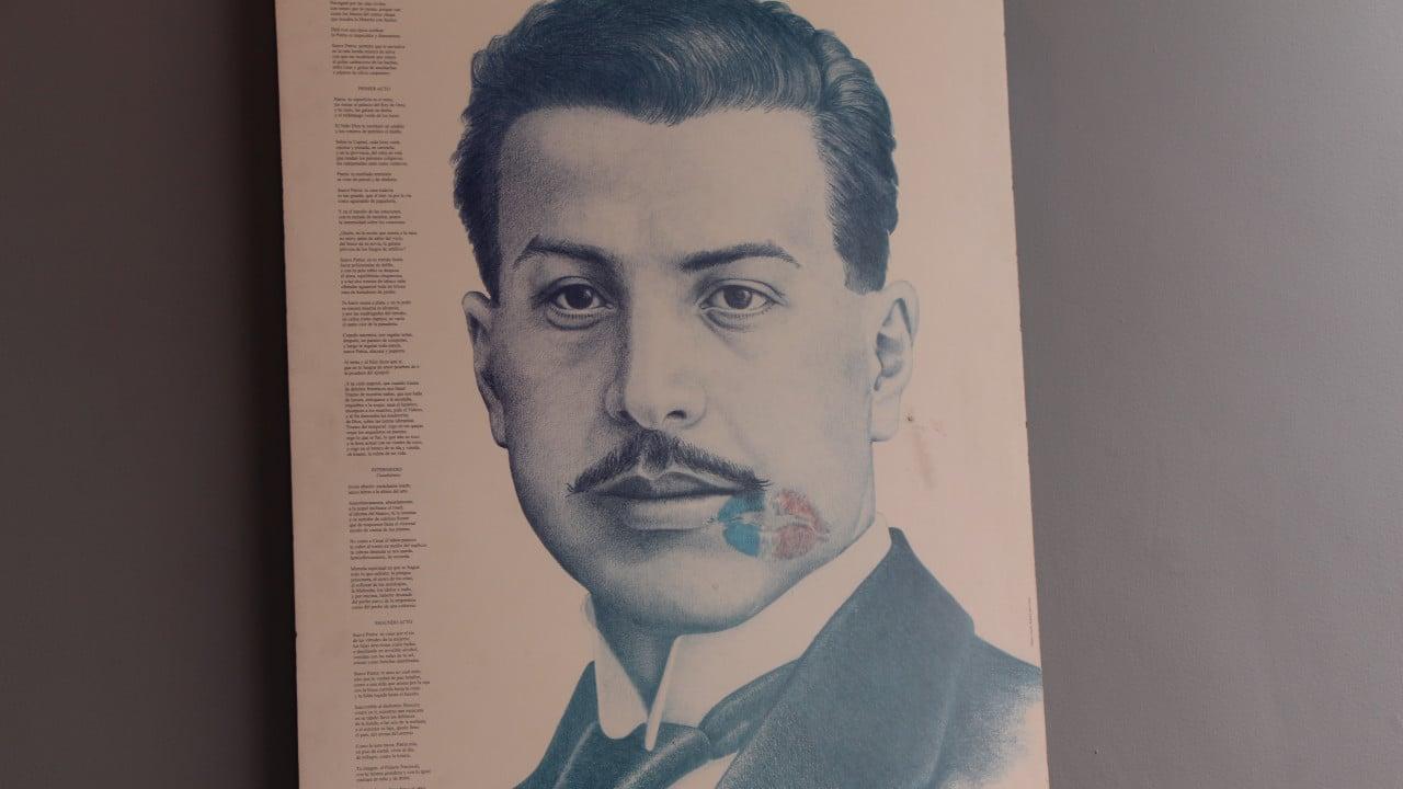 Ramón López Velarde, centenario, poesía, literatura, historia