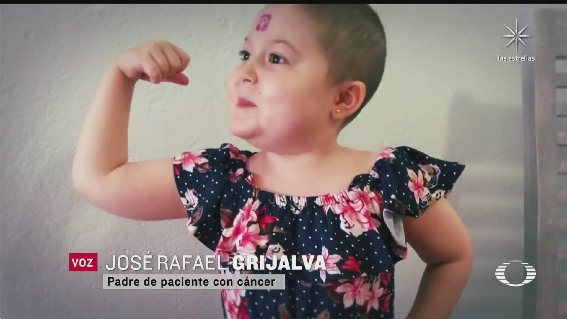 los otros ninos con cancer en mexico