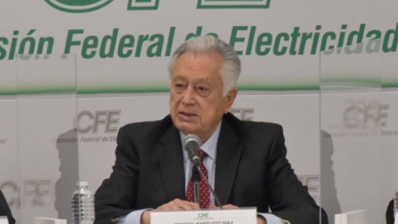 CFE asegura que no habrá apagones durante esta temporada