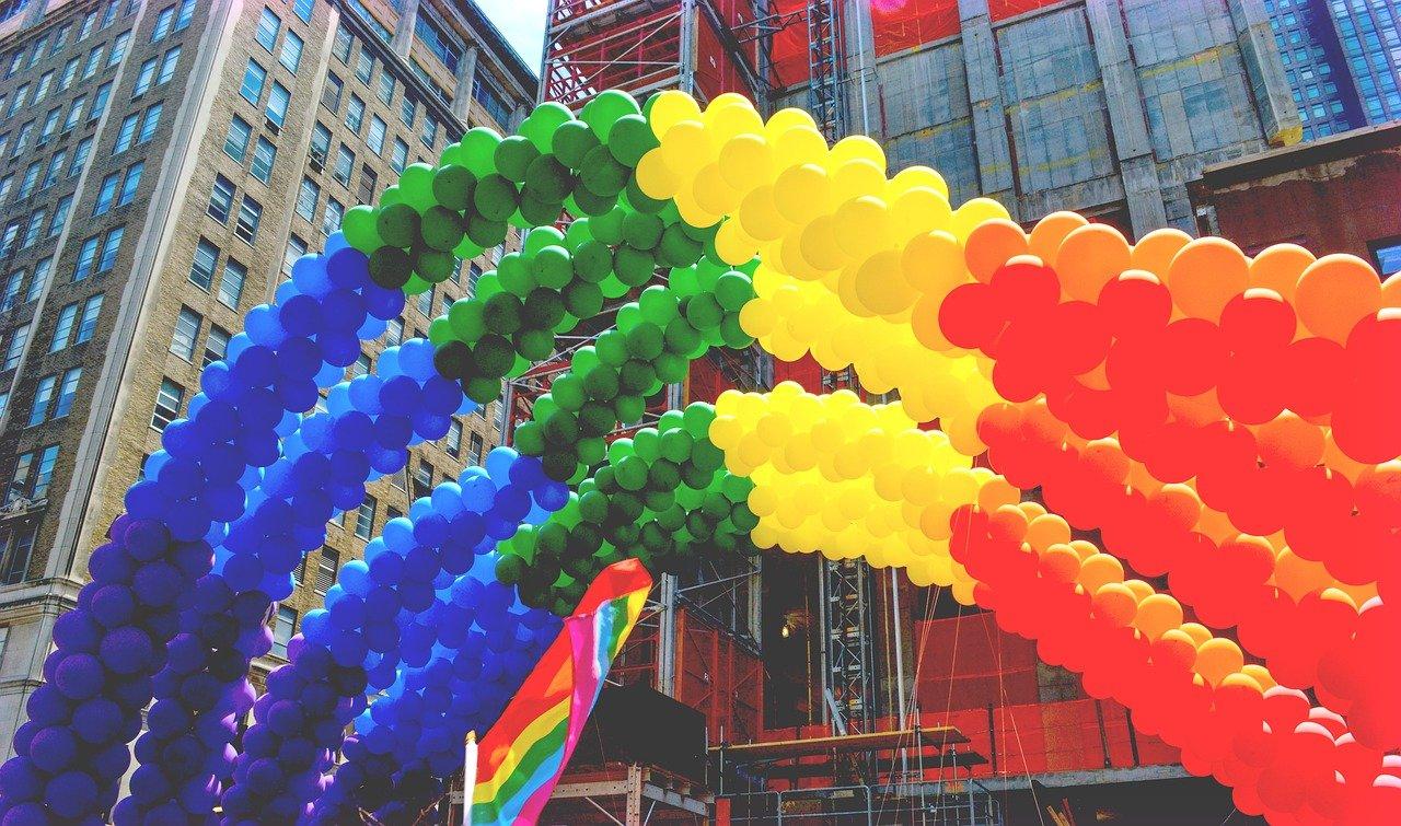 Fecha de la Marcha LGBT en la CDMX este 2021