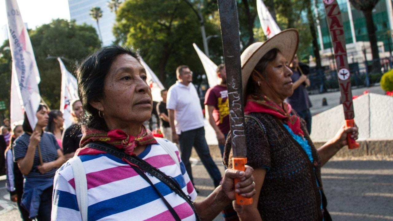Marchas, bloqueos o manifestaciones hoy 5 de junio en CDMX