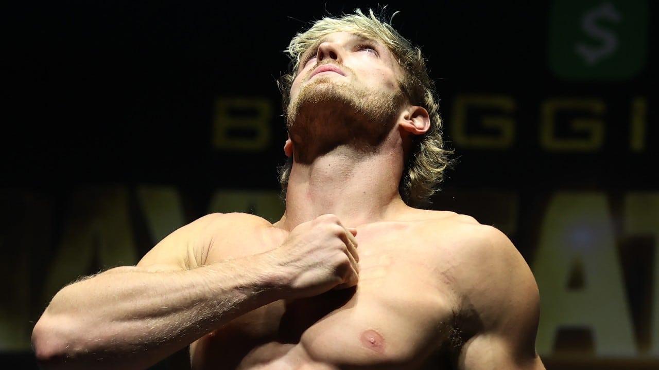 Mayweather contra 'youtuber' Logan Paul, lucrativo show sobre el ring