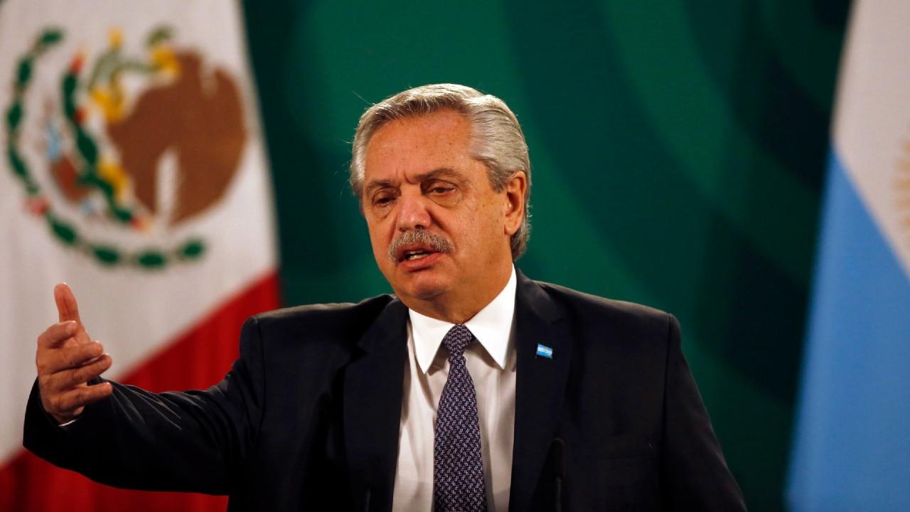 México acepta disculpas del presidente argentino por tergiversar frase sobre mexicanos, brasileños y argentinos