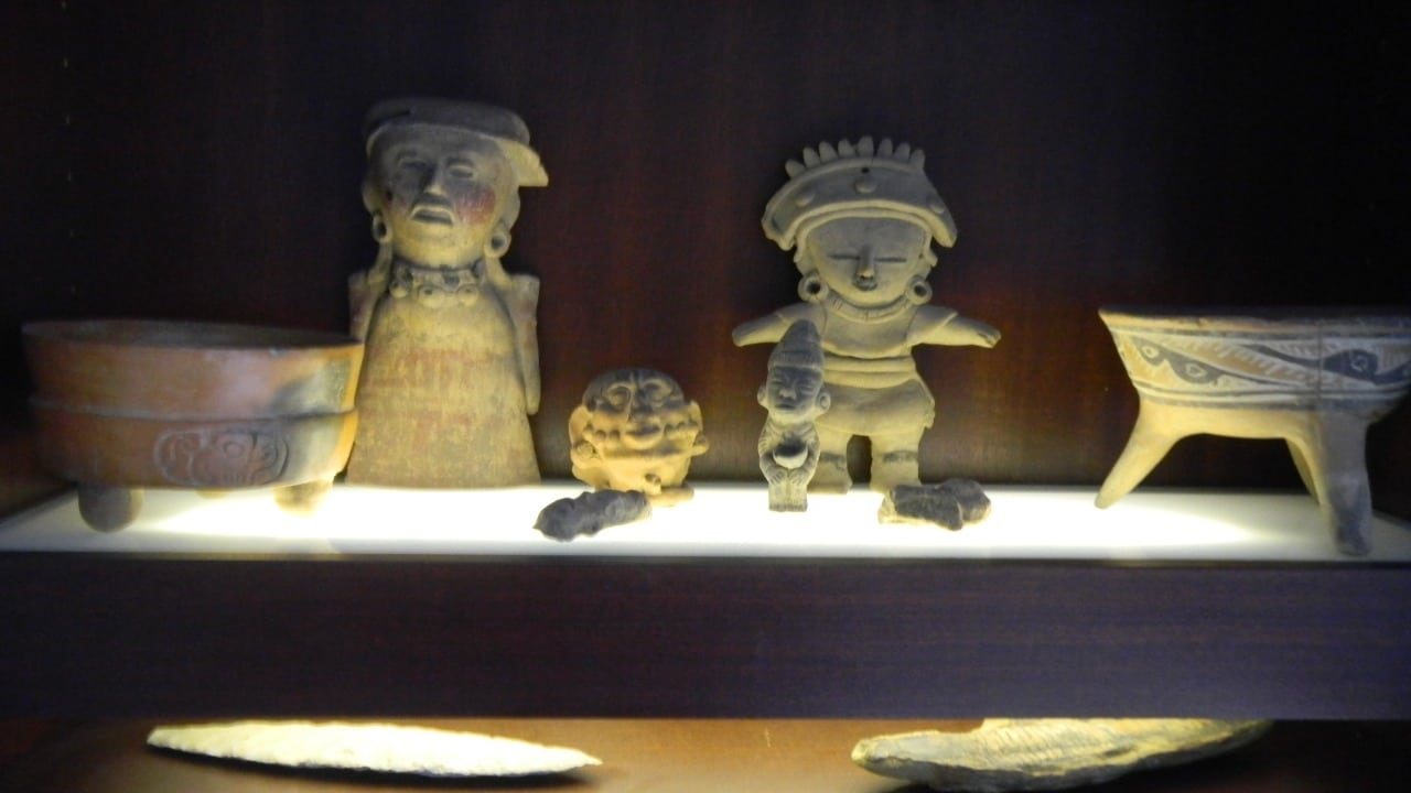 México recupera 34 piezas arqueológicas que se encontraban en Alemania
