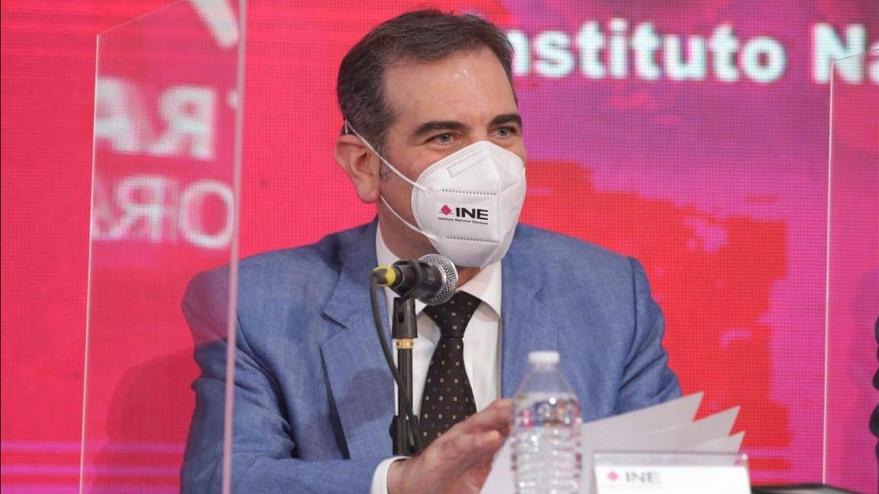 Morena fue quien modificó fecha de consulta popular: Lorenzo Córdova