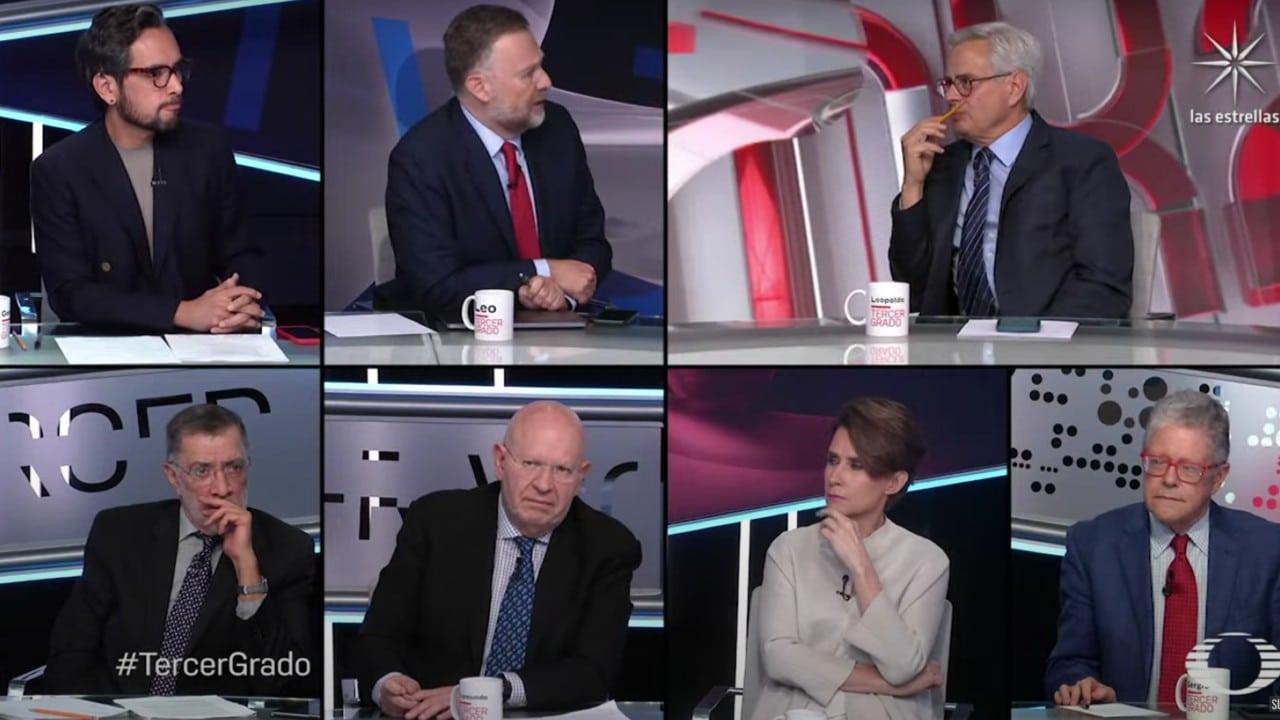 Video: Morena, después de las elecciones del 6 de junio, en Tercer Grado