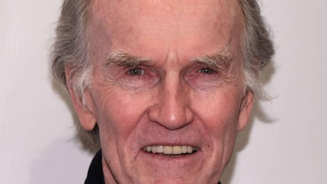 Muere Robert Hogan, actor de series televisivas, a los 87 años