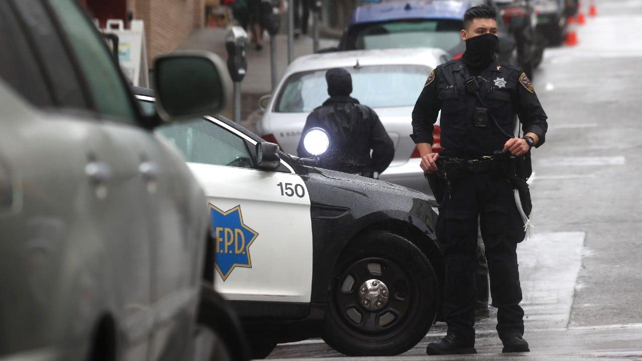 Muere un hombre y cinco personas resultaron heridas en tiroteo de EEUU