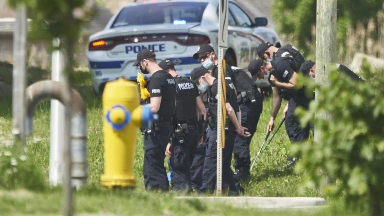 Familia musulmana en Canadá fue atropellada por Nathaniel Veltman, de 20 años (AP)