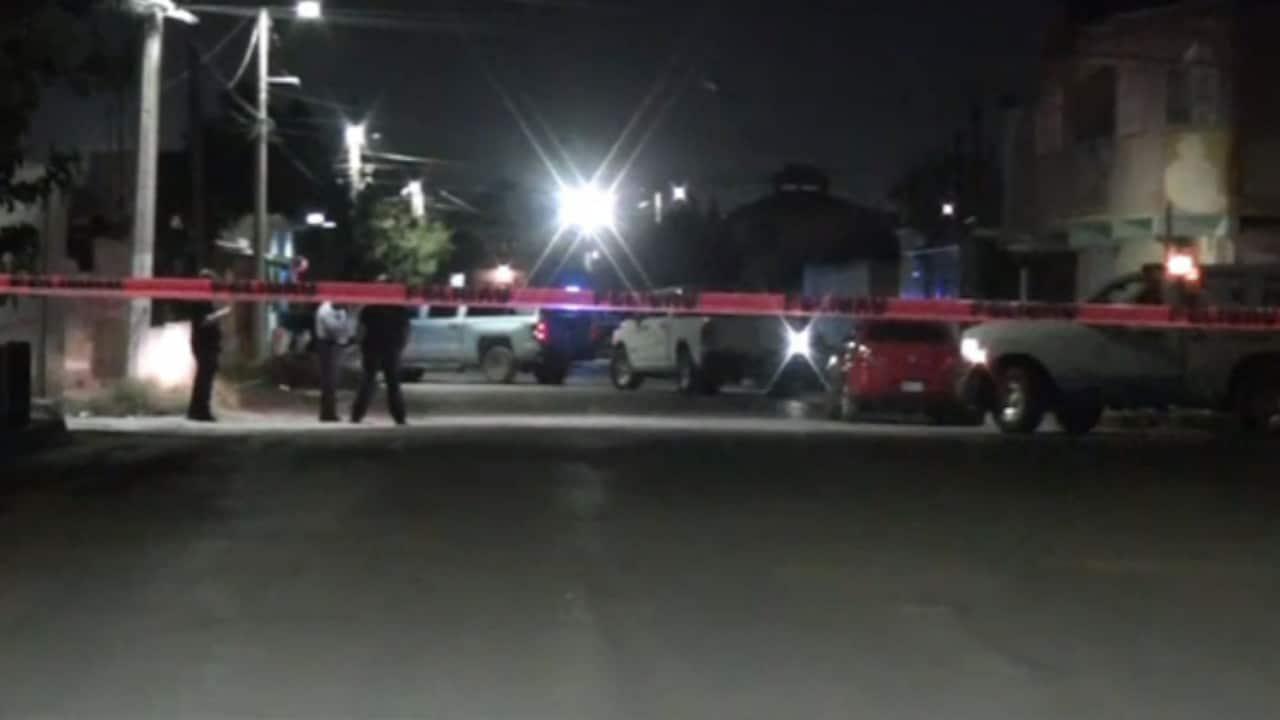 Ataques contra policías en Ciudad Juárez, Chihuahua (FOROtv)