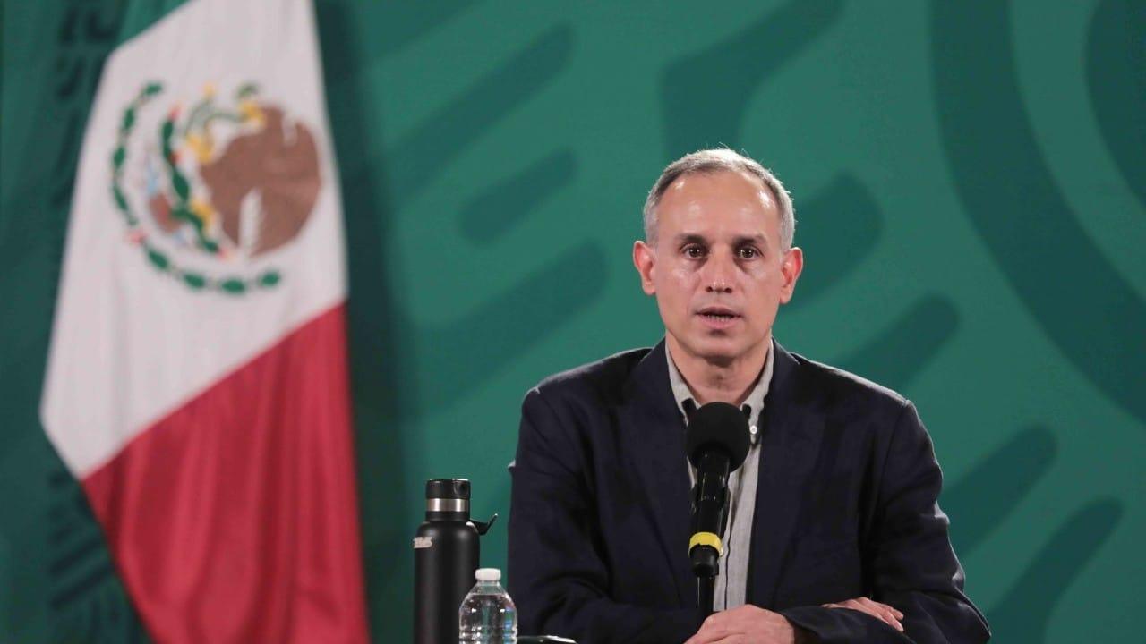 No hay intención de rescatar ni reinstalar el Seguro Popular: López Gatell