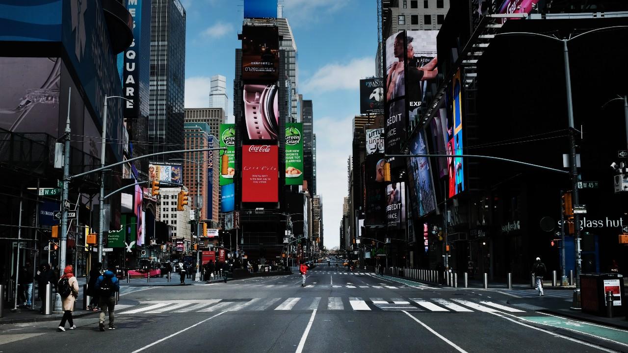 Nueva York lanzará campaña publicitaria para atraer turistas mexicanos tras pandemia por COVID-19