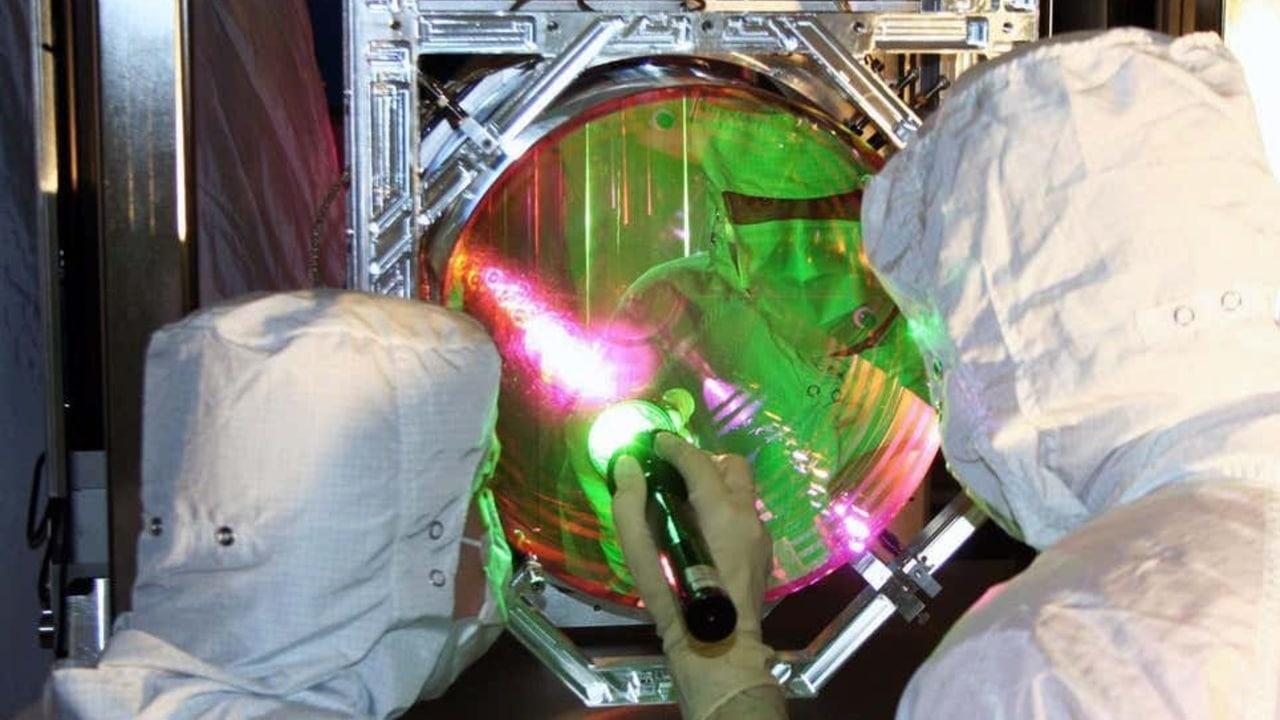 Físicos superenfrían objetos cuánticos para observar el efecto de la gravedad