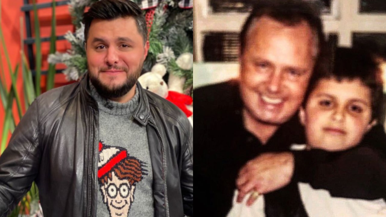 Paul recuerda a Paco Stanley con foto en redes sociales