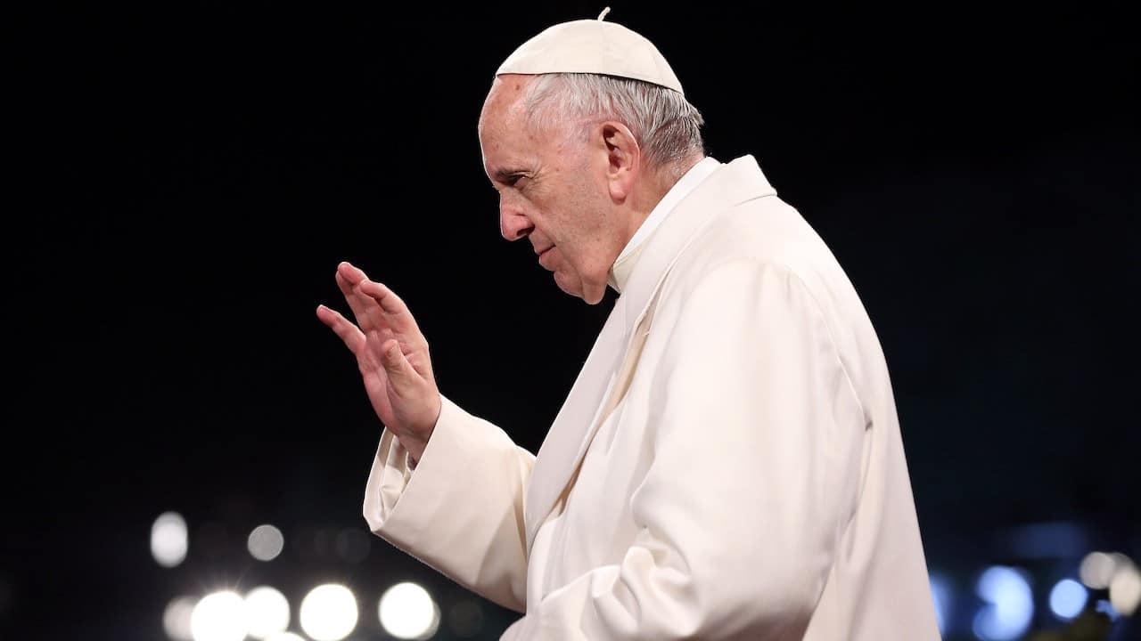 El papa Francisco (Getty Images, archivo)