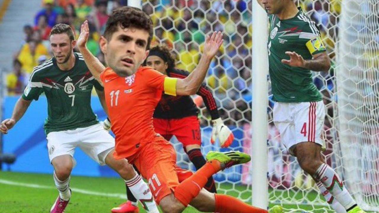 Selección Nacional, memes, redes sociales, penales, Guardado