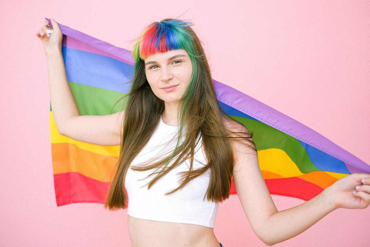 Intersexualidad no es hermafroditismo; esta es la diferencia