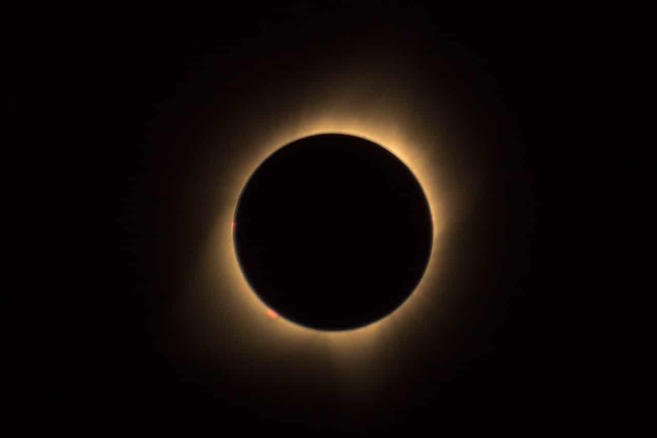 Eclipse Anular de Sol: ¿Dónde y cómo verlo el 10 de junio?
