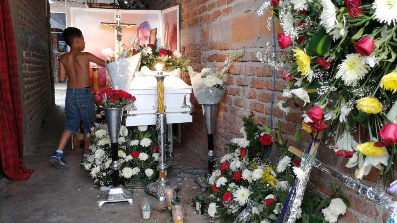 Policías de Irapuato asesinaron a menor de edad mientras investigaban robo de tinaco