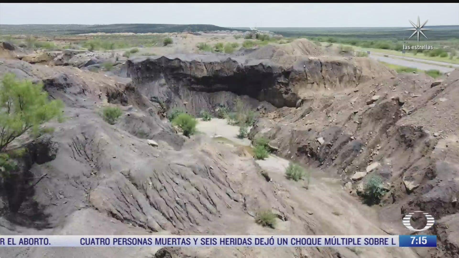 precariedad laboral prevalece en muchas minas de mexico