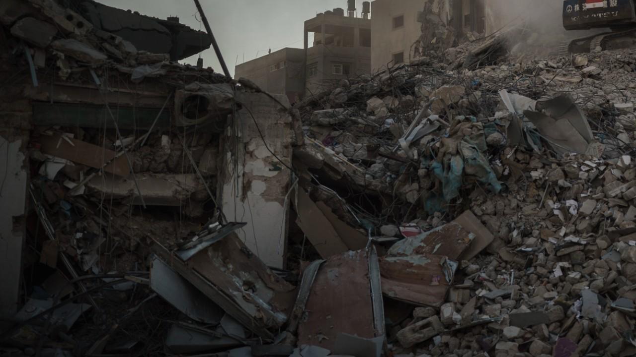Primer ataque israelí contra Siria deja al menos 8 muertos