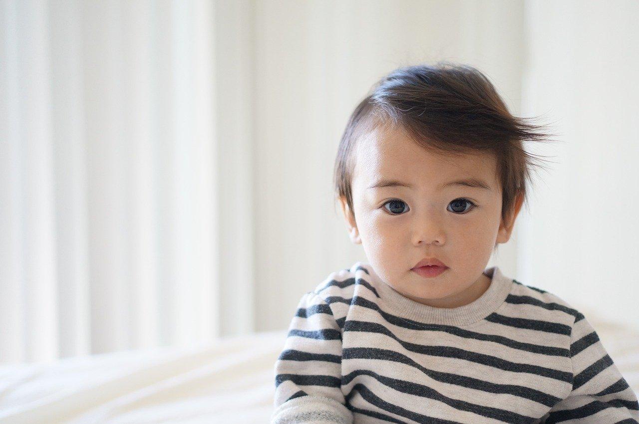 Método Ikuji aplicado a la educación de los niños en Japón