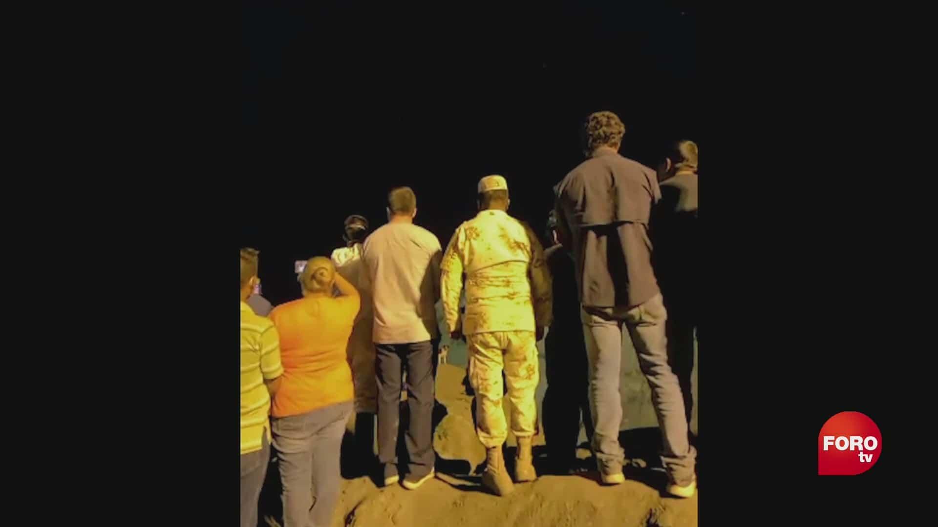 realizan homenaje a los siete mineros fallecidos en muzquiz coahuila