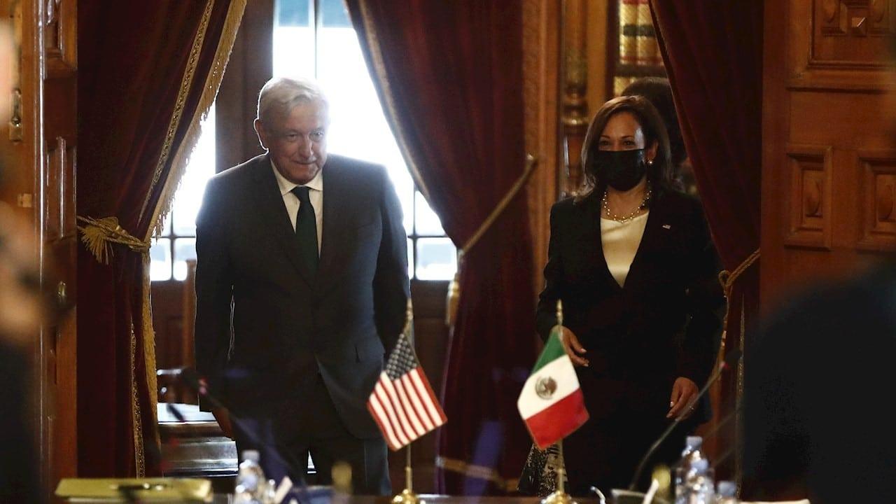 México-y-EEUU-acuerdan-cooperar-en-seguridad-y-comercio