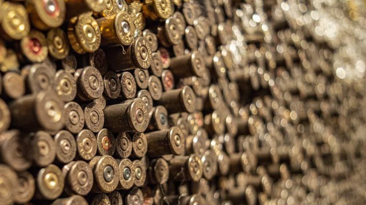 Roban más de 7 millones de cartuchos útiles en Guanajuato