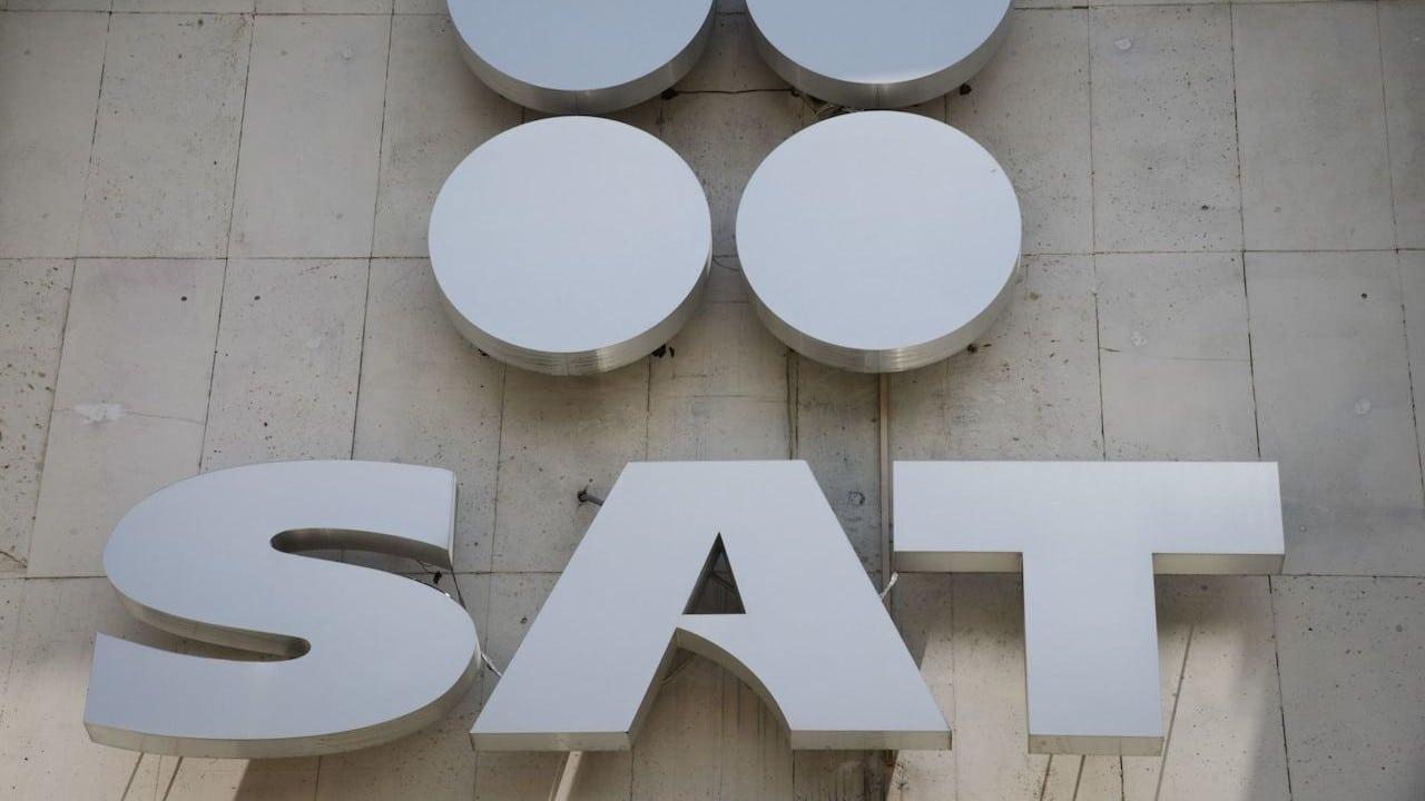 El Servicio de Administración Tributaria (SAT) (Cuartoscuro)