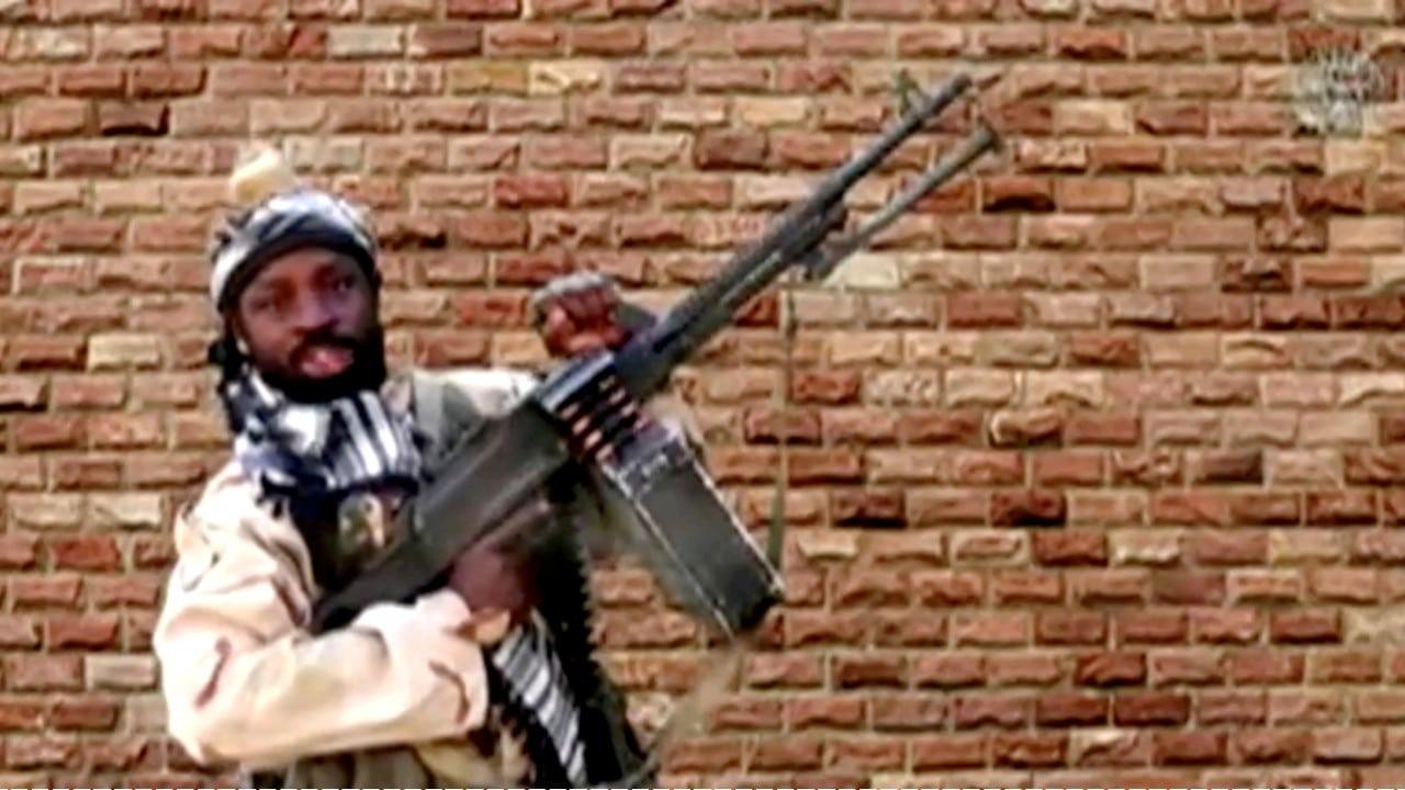 Se suicida líder de grupo yihadista nigeriano Boko Haram durante combate con rivales