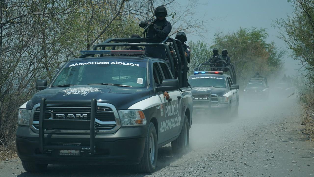 Secuestran a alcalde electo de Penjamillo en Michoacán