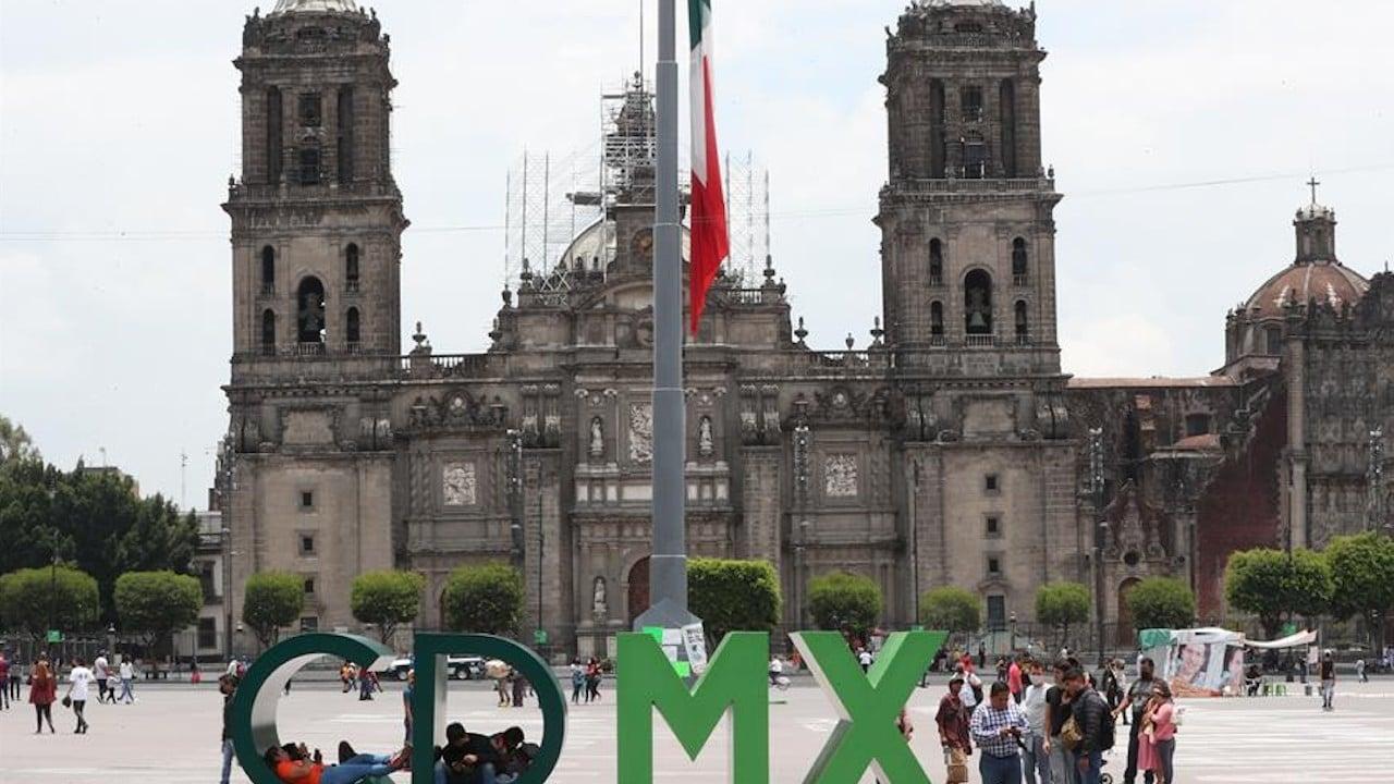 CDMX y Edomex arrancan la semana con semáforo verde