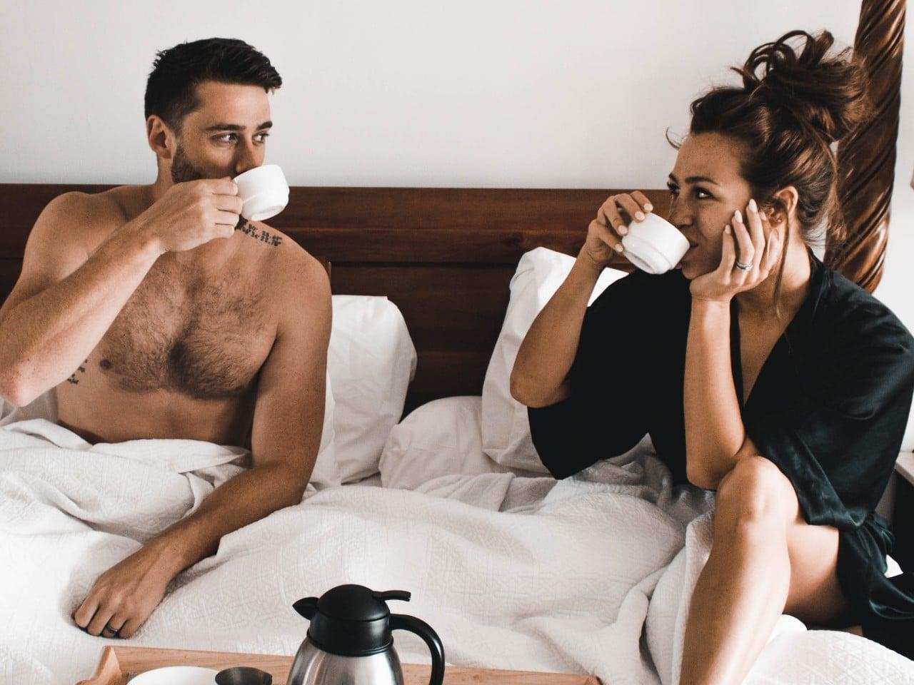 Sexo en pareja, cómo mejorarlo