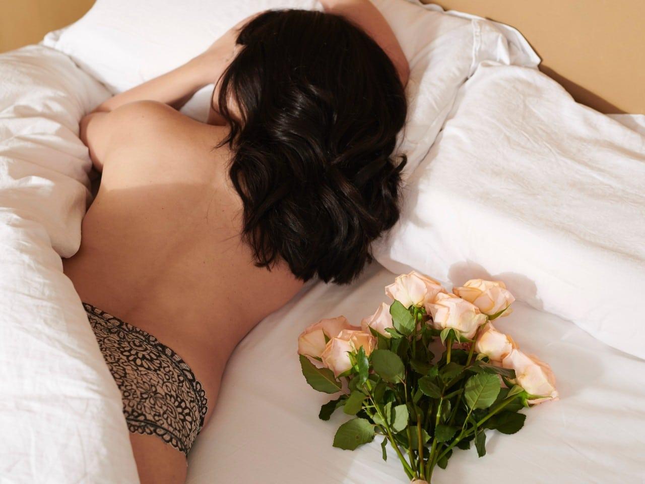 Sexo romántico, cómo hacerlo