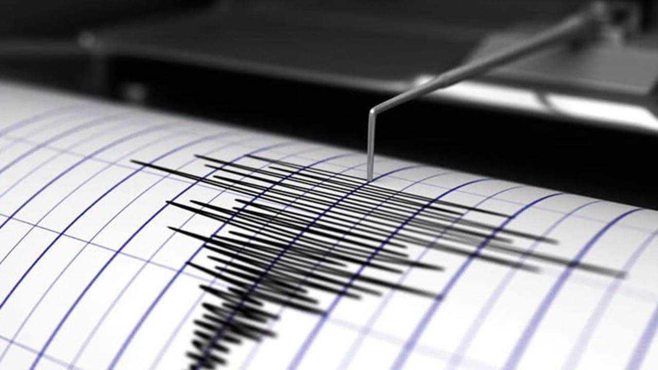 Sismo de magnitud 5,8 sacude las Molucas, en el centro de Indonesia
