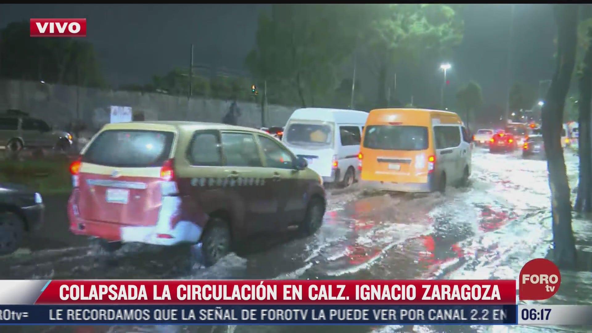 suspenden servicio de estaciones penon viejo a la paz del metro de cdmx por lluvia