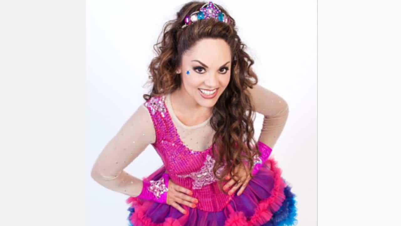 Tatiana pide que se regulen la letras del reggaetón