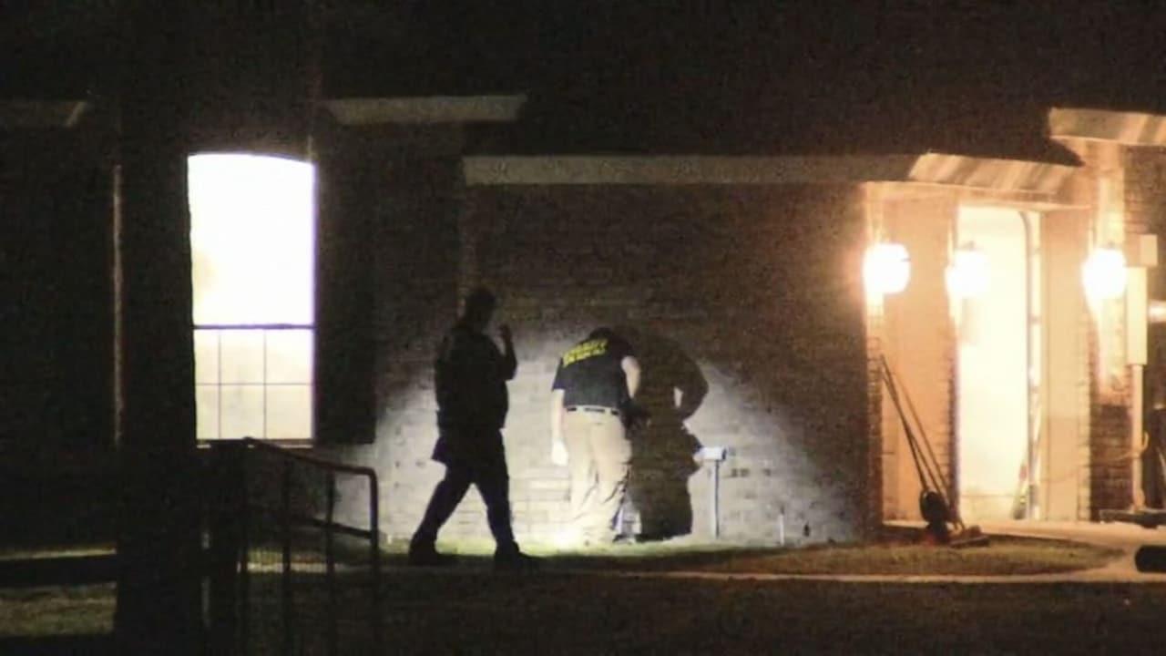 Policía de Estados Unidos hiere a niña de 14 años que disparó contra agentes