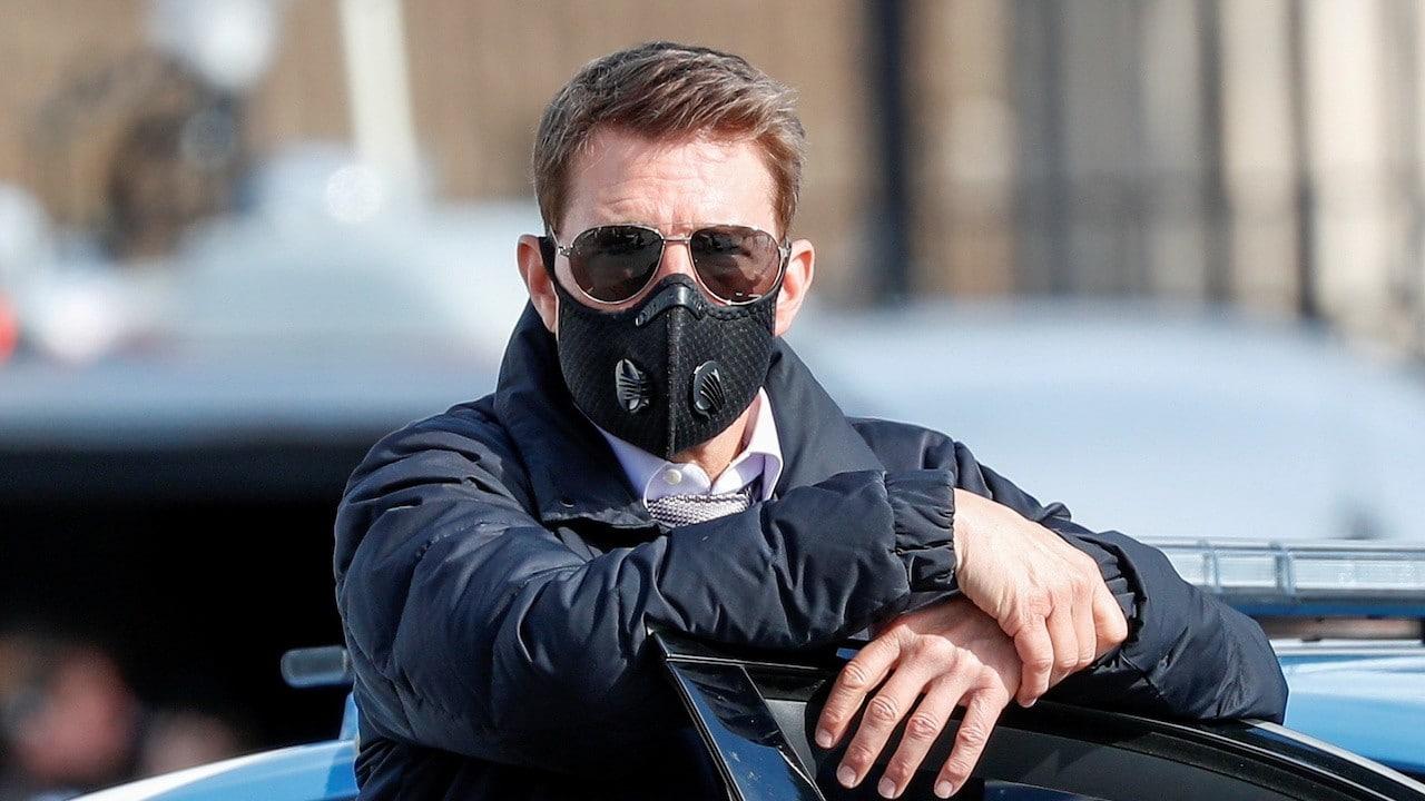 El actor Tome Cruise (Reuters)