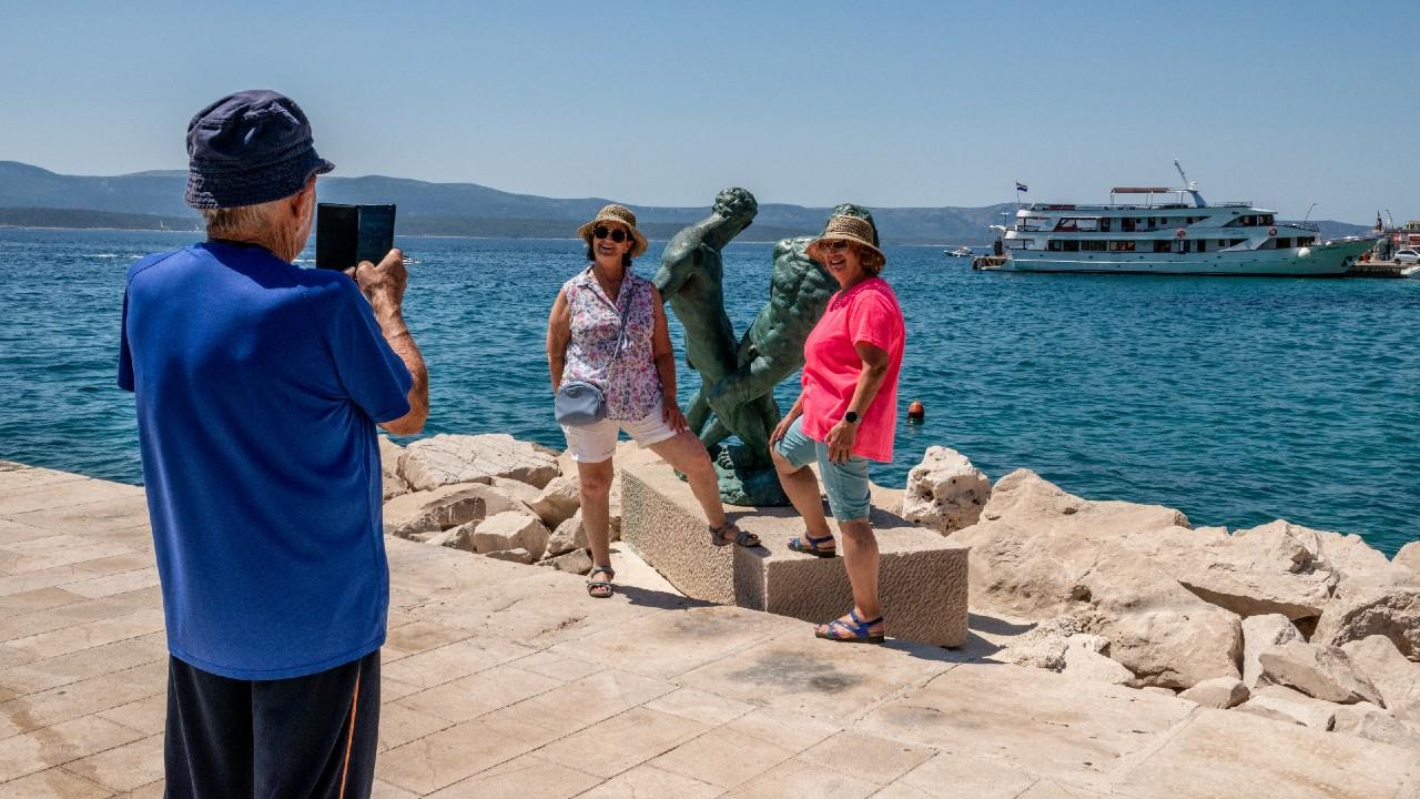 Turismo internacional se recuperará hasta 2023, estima la ONU