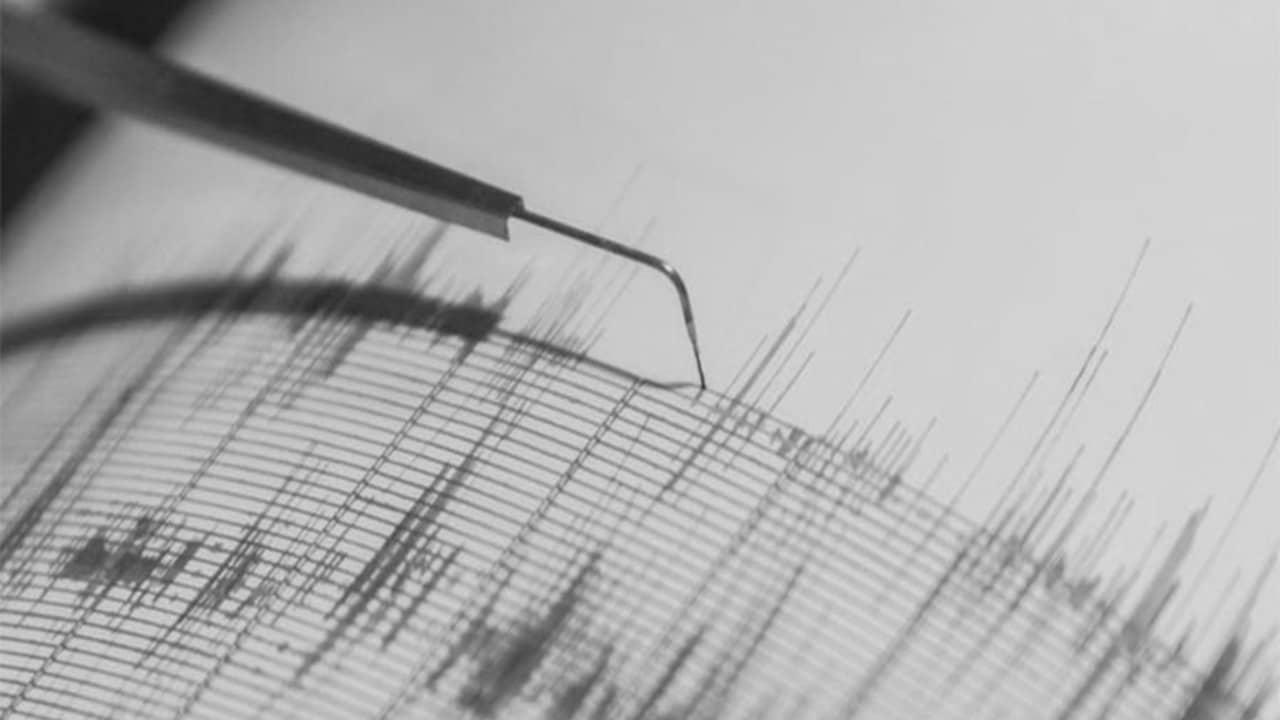 Un sismo de magnitud 5,5 sacude las islas Célebes, en Indonesia